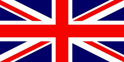 [Flag of the United Kingdom]